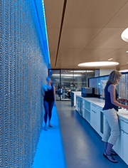 webmd featured in interior designs outstanding offices bluemountain capital management office tpg architecture