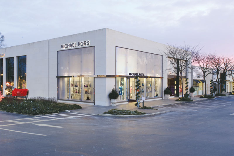 michael kors image bluemountain capital management office tpg architecture