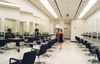 Sassoon - Fifth Avenue Image