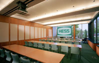 Hess Corporation - Woodbridge NJ Image