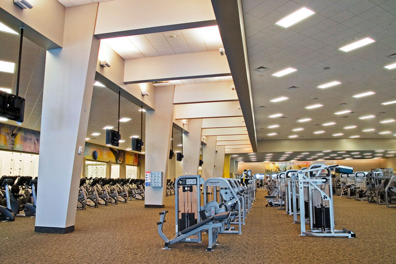 la fitness lake grove ny image bluemountain capital management office tpg architecture