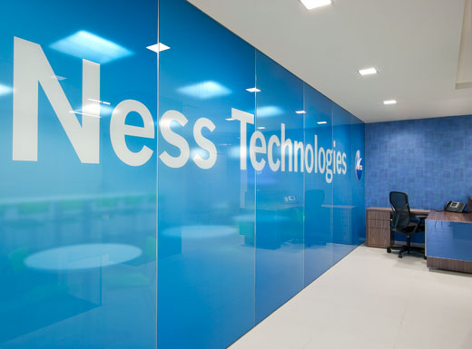 Ness Technologies Careers 2016