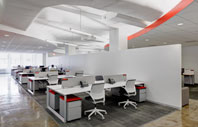 Digitas - NY Workplace Image