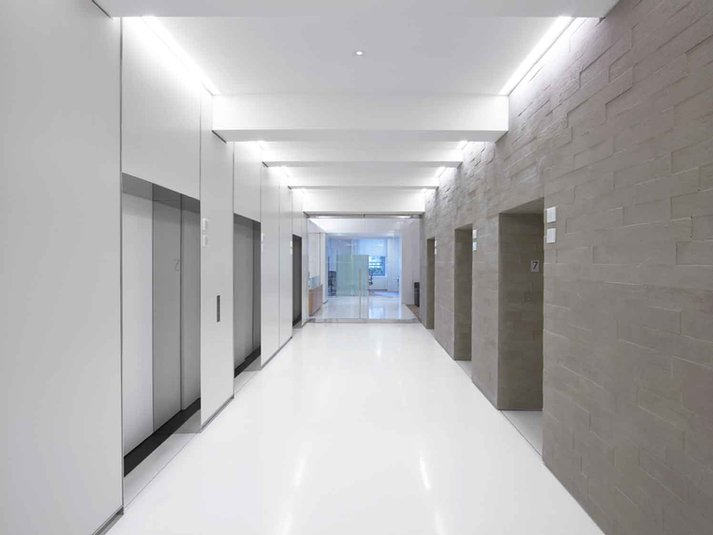 irving place capital workplace bluemountain capital management office tpg architecture