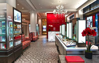 Elizabeth Arden The Red Door Spa - New York - Beauty Boutique Image