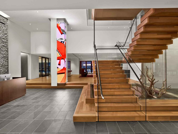 cmg new york image bluemountain capital management office tpg architecture