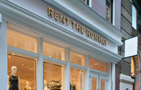 Rent The Runway - New York Image