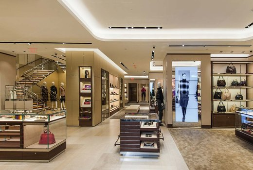 Salvatore Ferragamo - Bal Harbour Main Image
