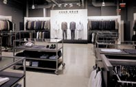 Hugo Boss - Outlet Image