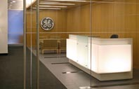 GE Commercial Finance Image