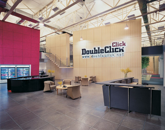 DoubleClick - 450 West 33rd Street Full Size Image