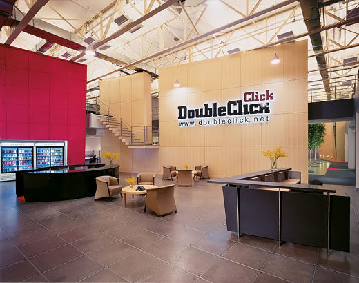 DoubleClick - 450 West 33rd Street Main Image
