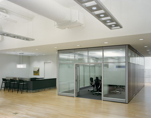Teknion - FCI Showroom Main Image