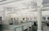 Teknion - FCI Showroom Image